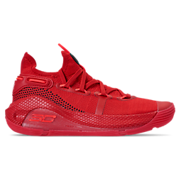 Image of BOYS' BIG KIDS UNDER ARMOUR CURRY 6
