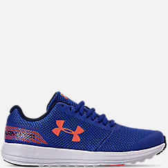 Boys' Big Kids' Under Armour Surge Running Shoes