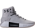 Men's Under Armour Drive 4 X Basketball Shoes