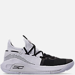 62982e9aab7d Men s Under Armour Curry 6 Basketball Shoes