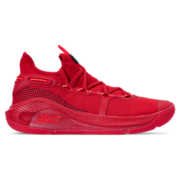 Image of MEN'S UNDER ARMOUR CURRY 6