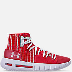 Men's Under Armour HOVR Havoc Mid Basketball Shoes