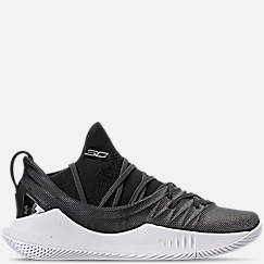 Men's Under Armour Curry 5 Basketball Shoes