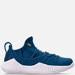 Boys' Little Kids' Under Armour Curry 5 Basketball Shoes