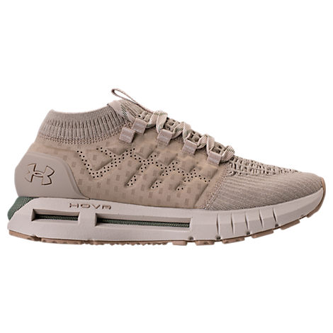 c903913ac559 Under Armour Men S Hovr Phantom Heather Running Sneakers From Finish Line  In Brown