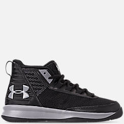 Boys' Little Kids' Under Armour Jet 2018 Basketball Shoes