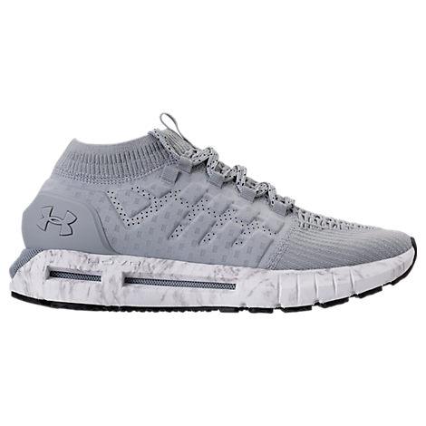 quality design d18ab 932d8 Men'S Hovr Phantom Running Sneakers From Finish Line in Grey/White
