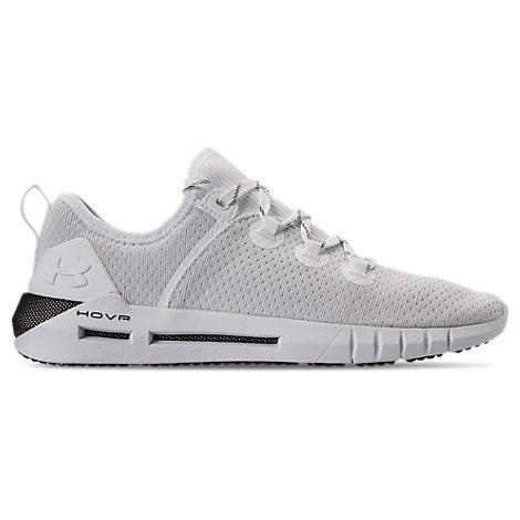UNDER ARMOUR Men'S Hovr Slk Running Shoes, White