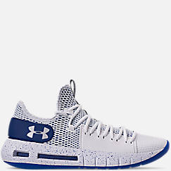 Men's Under Armour HOVR Havoc Low Basketball Shoes