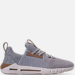 Men's Under Armour HOVR SLK EVO Perf Suede Running Shoes