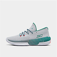 finest selection 5c816 a24dd Under Armour Curry 3Zer0 Shoes | Finish Line