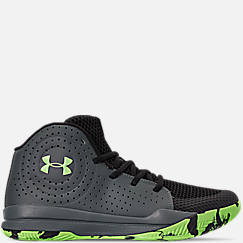 Boys' Little Kids' Under Armour Jet 2019 Basketball Shoes