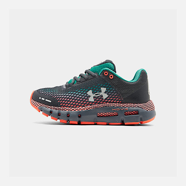 online store 5ae2a 7ad30 Boys' Big Kids' Under Armour HOVR Infinite Running Shoes