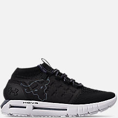huge discount 91eca e1188 Men s Under Armour Project Rock HOVR Phantom Running Shoes