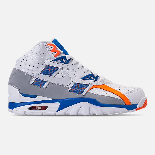 the best attitude c286b df76d Right view of Men s Nike Air Trainer SC High Training Shoes