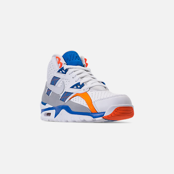 best service 35456 b202d Three Quarter view of Men s Nike Air Trainer SC High Training Shoes