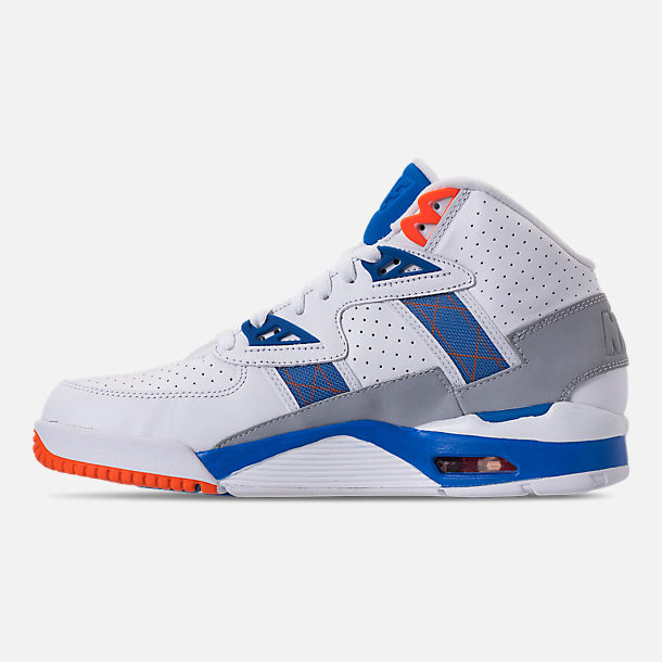 f77a3cb3a88efa Left view of Men s Nike Air Trainer SC High Training Shoes