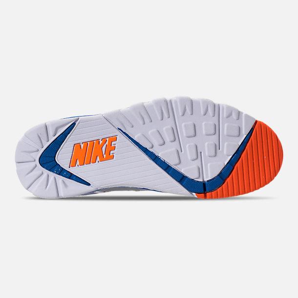 80cb398000544b Bottom view of Men s Nike Air Trainer SC High Training Shoes