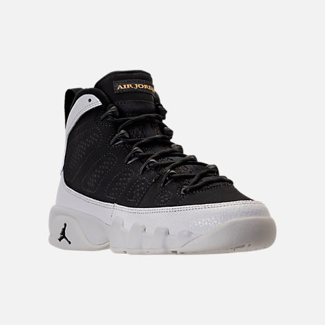 jordan 9 retro boys grade school