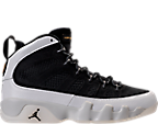Men's Air Jordan Retro 9 Basketball Shoes