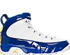 Men's Air Jordan Retro 9 Basketball Shoes