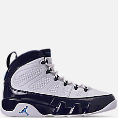 00e09c26cb898 Men s Air Jordan Retro 9 Basketball Shoes