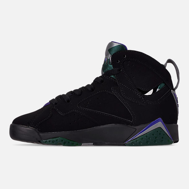 3cfeedd5e50c3 Big Kids' Air Jordan Retro 7 Basketball Shoes