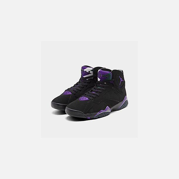competitive price 5963e bc99c Men's Air Jordan Retro 7 Basketball Shoes