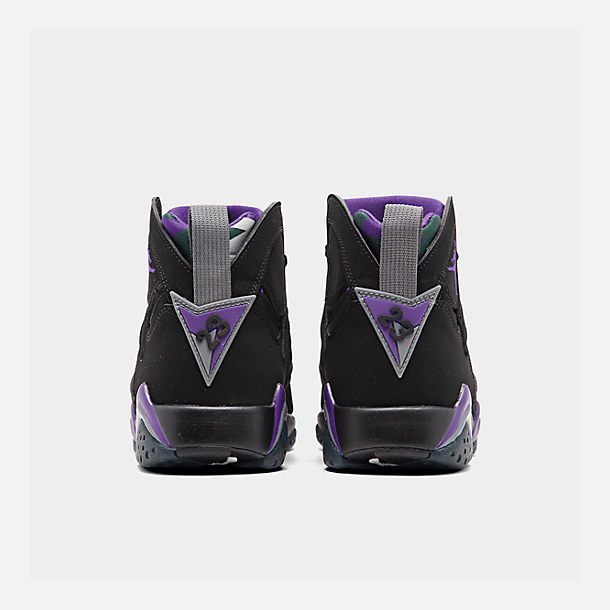 competitive price 434bc f14fc Men's Air Jordan Retro 7 Basketball Shoes
