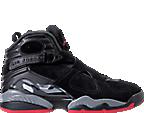 Men's Air Jordan Retro 8 Basketball Shoes