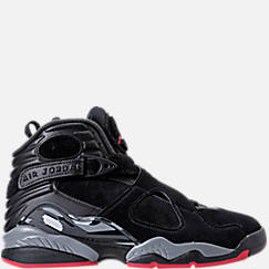 Men's Air Jordan Retro 8 Basketball Shoes