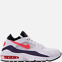 Men's Nike Air Max 93 Running Shoes
