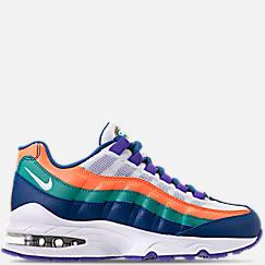 Boys' Big Kids' Nike Air Max 95 Casual Shoes