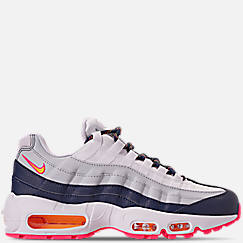 Women s Nike Air Max 95 Casual Shoes 568a2a16af