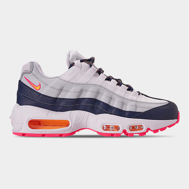 Retail Women's Nike Air Max 95 Ultra Nike Lifestyle Shoes