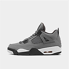 Men's Air Jordan Retro 4 Basketball Shoes