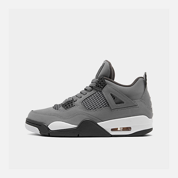 pretty nice bba13 87596 Men's Air Jordan Retro 4 Basketball Shoes