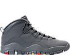 Men's Air Jordan 10 Retro Basketball Shoes