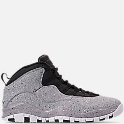 Men\u0027s Air Jordan 10 Retro Basketball Shoes