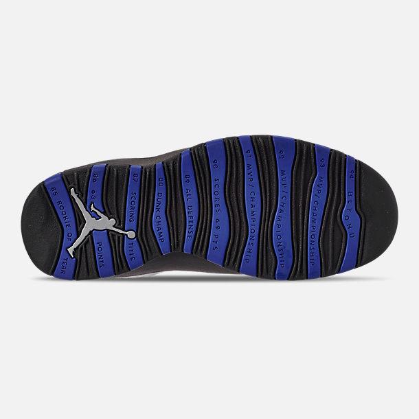 buy online e9f0a e8881 Men's Air Jordan Retro 10 Basketball Shoes