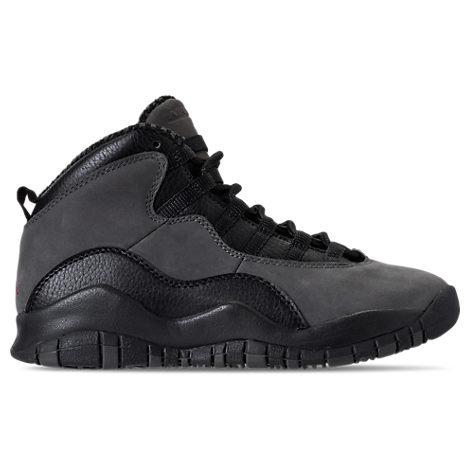 newest bee3b caad4 UPC 887228595941 - Nike Big Kids' Air Jordan Retro 10 ...