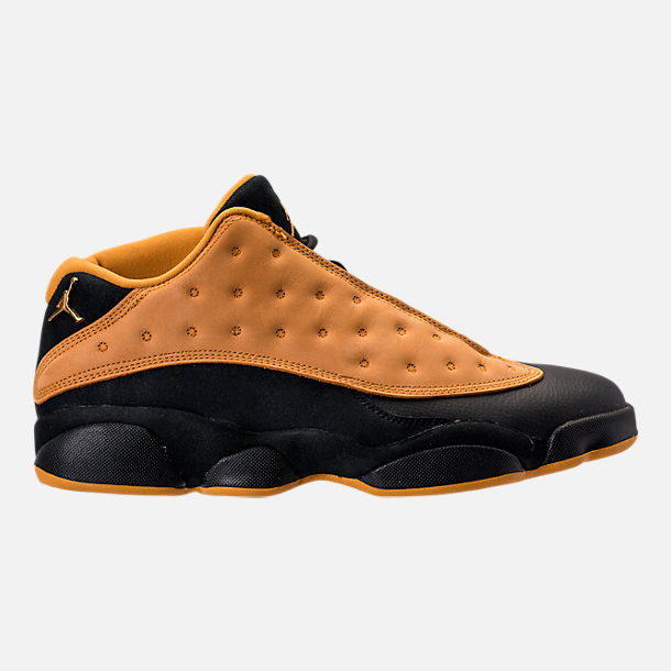 low priced 913e3 5dec7 Men's Air Jordan Retro 13 Low Basketball Shoes
