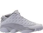 Men's Air Jordan Retro 13 Low Basketball Shoes