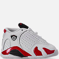 f7d454a271371 Kids  Toddler Air Jordan Retro 14 Basketball Shoes
