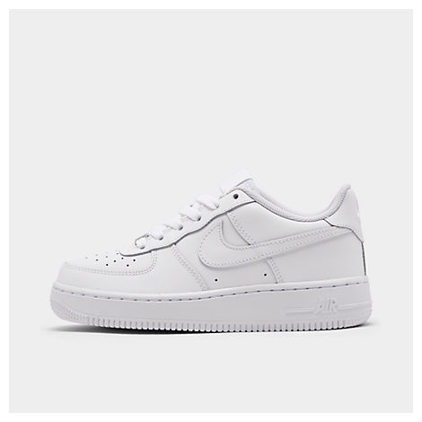 4a8dd13fdd1df6 ... UPC 826218005695 product image for Kids  Grade School Air Force 1 Low  Basketball Shoes
