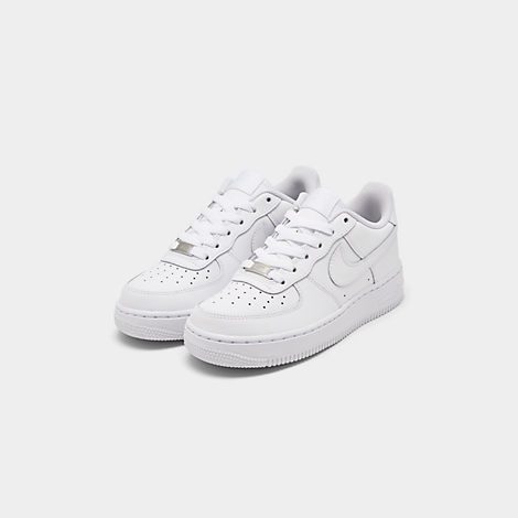 Nike Shoes | Wolf Grey Camo Air Force 1 Size 7y Womens 9