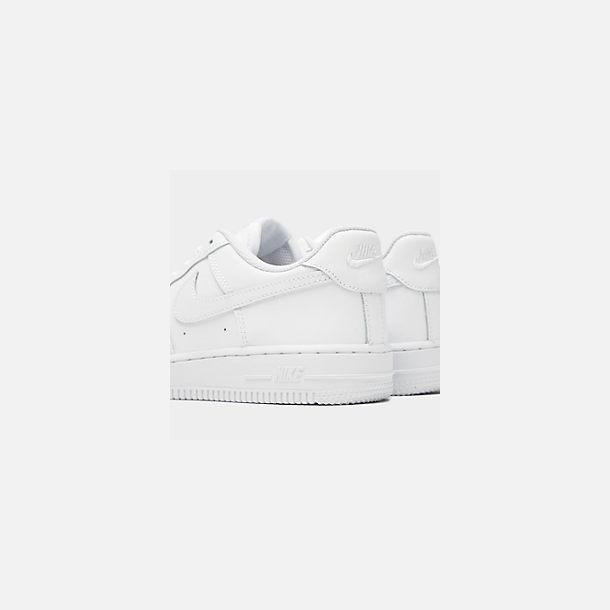 size 40 9b9ee 2d49a Little Kids' Nike Air Force 1 Low Casual Shoes
