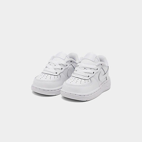 Low Top Infant and Toddler (2 10) Nike Air Force 1