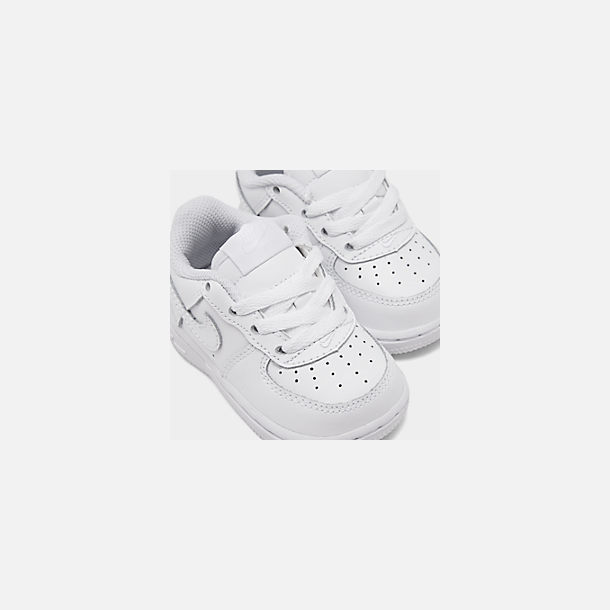 cheaper 77afc 698cb Kids' Toddler Nike Air Force 1 Low Casual Shoes