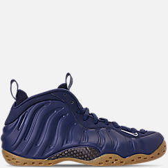 ba0b6da3c1cb7 Men s Nike Air Foamposite One Basketball Shoes